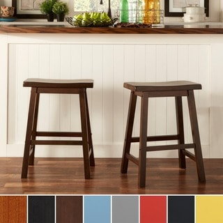 counter height chair academy fleur de lis rocking buy 23 28 in bar stools online at salvador saddle back 24 inch backless stool set of 2 by