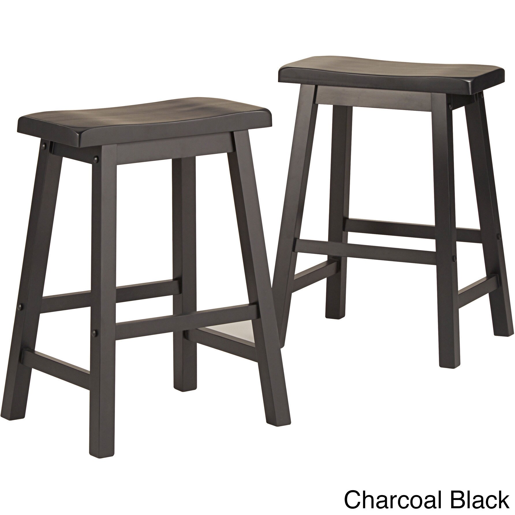 backless chair height stool lazada salvador saddle back 24 inch counter