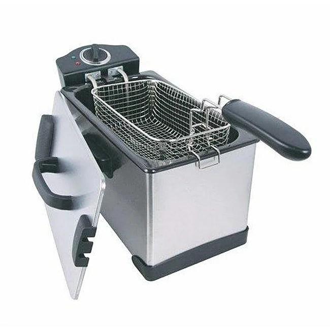 Waring Deep Fryer 4 Liter