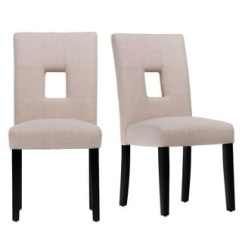 Beige Dining Chairs Car Office Chair Buy Kitchen Room Online At Overstock Com Our Best Bar Furniture Deals