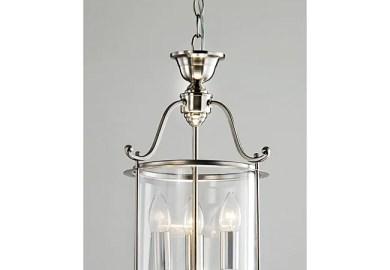 Kitchen Island Lighting Box