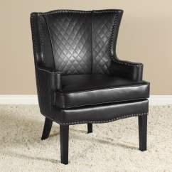 Christopher Knight Leather Chair Home Depot Plastic Chairs Roma Quilted Bonded Arm