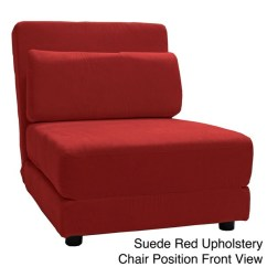 Chair To Bed Convertible Desk Stool Shop Cosmopolitan Click Clack Futon Free