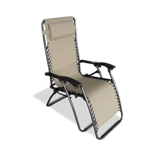 what is a zero gravity chair dining covers target shop caravan sports beige free shipping today thumbnail