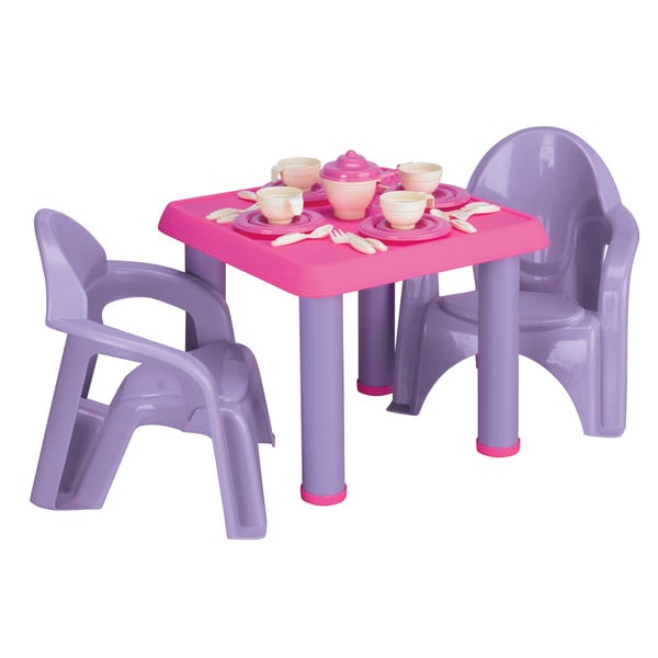 Toddler Plastic Chairs