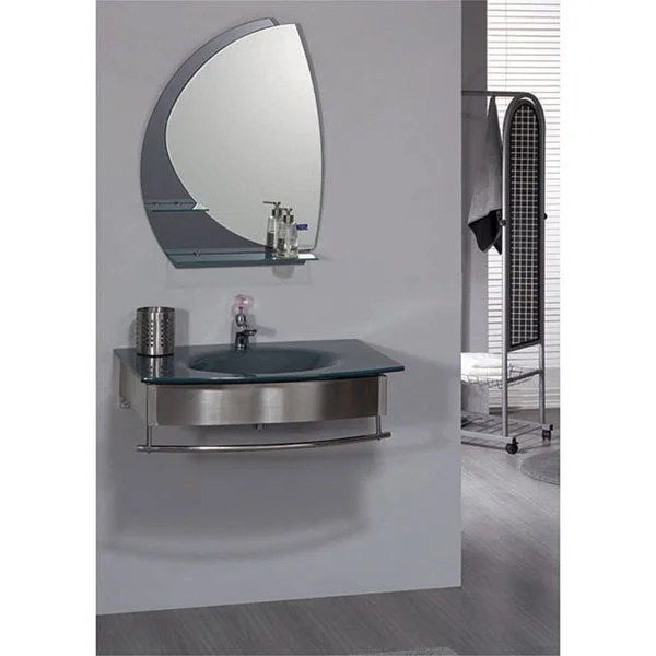Phoenix Modern Bathroom Vanity  Free Shipping Today