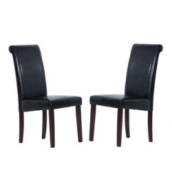 Set Of 4 Dining Chairs Oval Back Chair Slipcovers Buy Kitchen Room Online At Overstock Com Our Best Bar Furniture Deals
