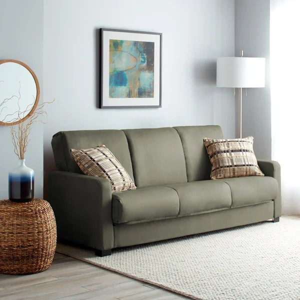 Can You Convert A Sleeper Sofa To A Regular Sofa