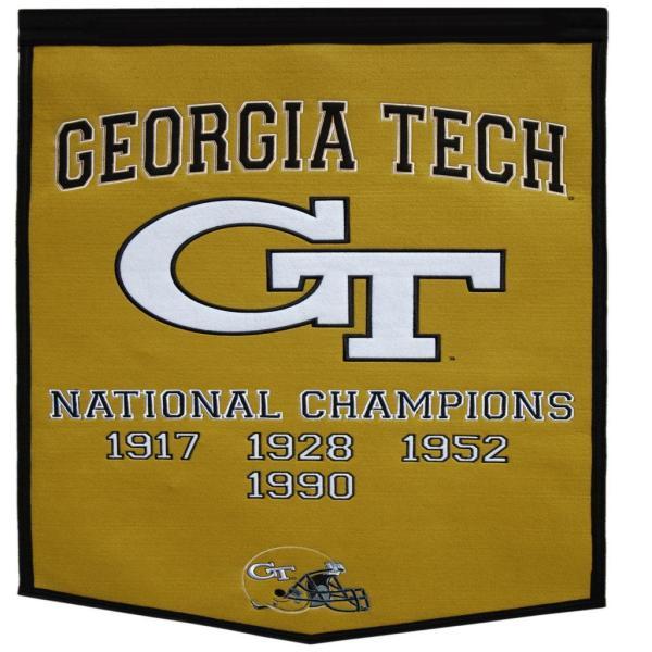 Shop Georgia Tech Yellow Jackets NCAA Football Dynasty
