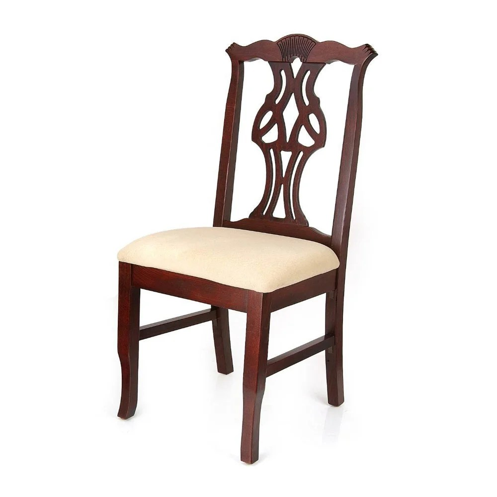 Chippendale Mahogany Dining Chair  Free Shipping Today