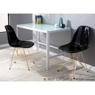 Buy Glass Desks  Computer Tables Online at Overstockcom