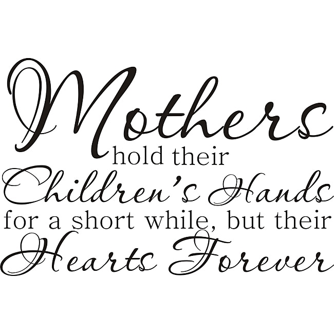 Mothers Hands Quotes. QuotesGram