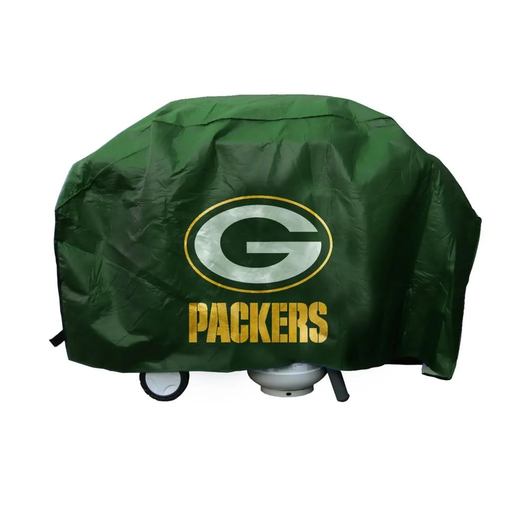 green bay packers chair portable pedicure chairs canada shop commemorative deluxe grill cover