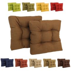 Outdoor Chair Cushions Sale Beach Chairs Cheap Shop Blazing Needles Indoor Cushion Set Of 2 On