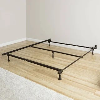 Mantua Insta Lock Queen Size Glided Bed Frame Free Shipping Today 13497251