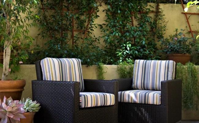 Handy Living Napa Springs Newport Stripe Set Of 2 Chairs