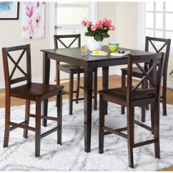 Kitchen Table And Chair Sets Swivel Office Base Buy Dining Room Online At Overstock Com Our Best Bar Furniture Deals