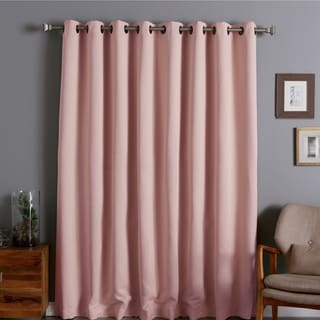 Blackout Curtains & Drapes Shop The Best Deals For May 2017