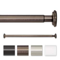 Curtain Rods Curtain Rods & Hardware Shop The Best Deals For Jun