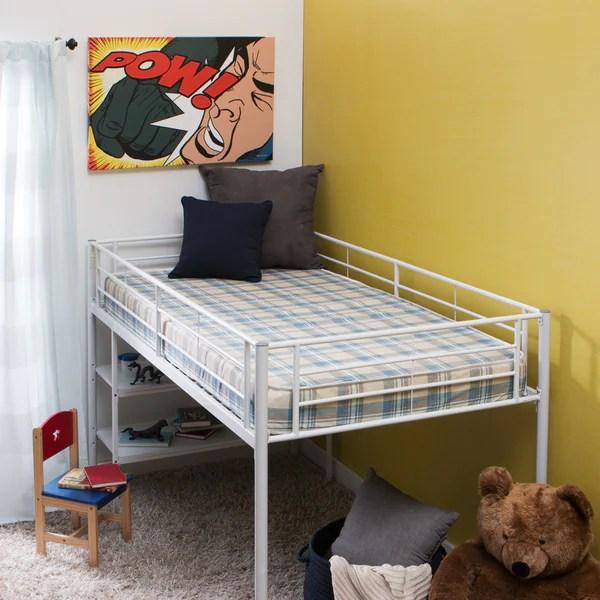 Shop InnerSpace 5inch Bunk Bed Dorm Twinsize Foam