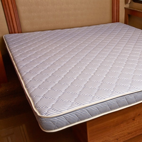 Innere 5 Inch Short Queen Size Rv Foam Mattress