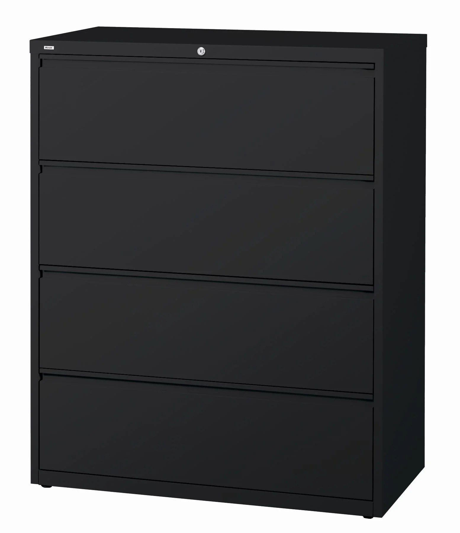 hirsch file cabinets 4 drawer  Home Decor