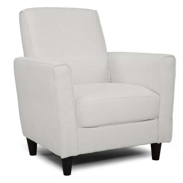 Enzo Glacier Accent Chair - Free Shipping Today 13641921