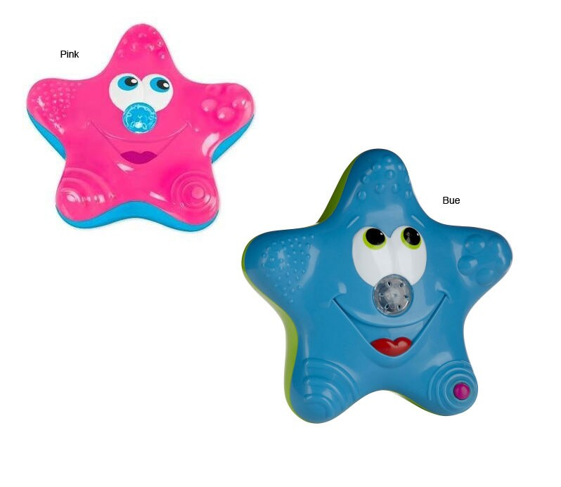 Munchkin Star Fountain Bath Toy  13645947  Overstockcom