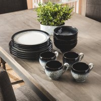 Denby Halo 16-piece Dinnerware Set - Free Shipping Today ...