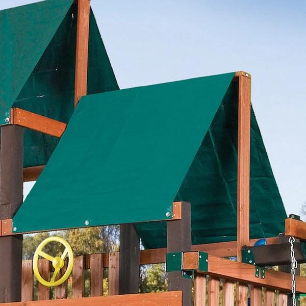 Shop SwingNSlide Extra Duty Canopy Roof  43 x 90  On