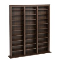 Media Cabinets Bookcases & Bookshelves - Shop The Best ...