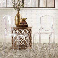 2 Accent Chairs And Table Set Your Chair Covers Inc Reviews Shop Canali Sleek Modern Of By Inspire Q Bold