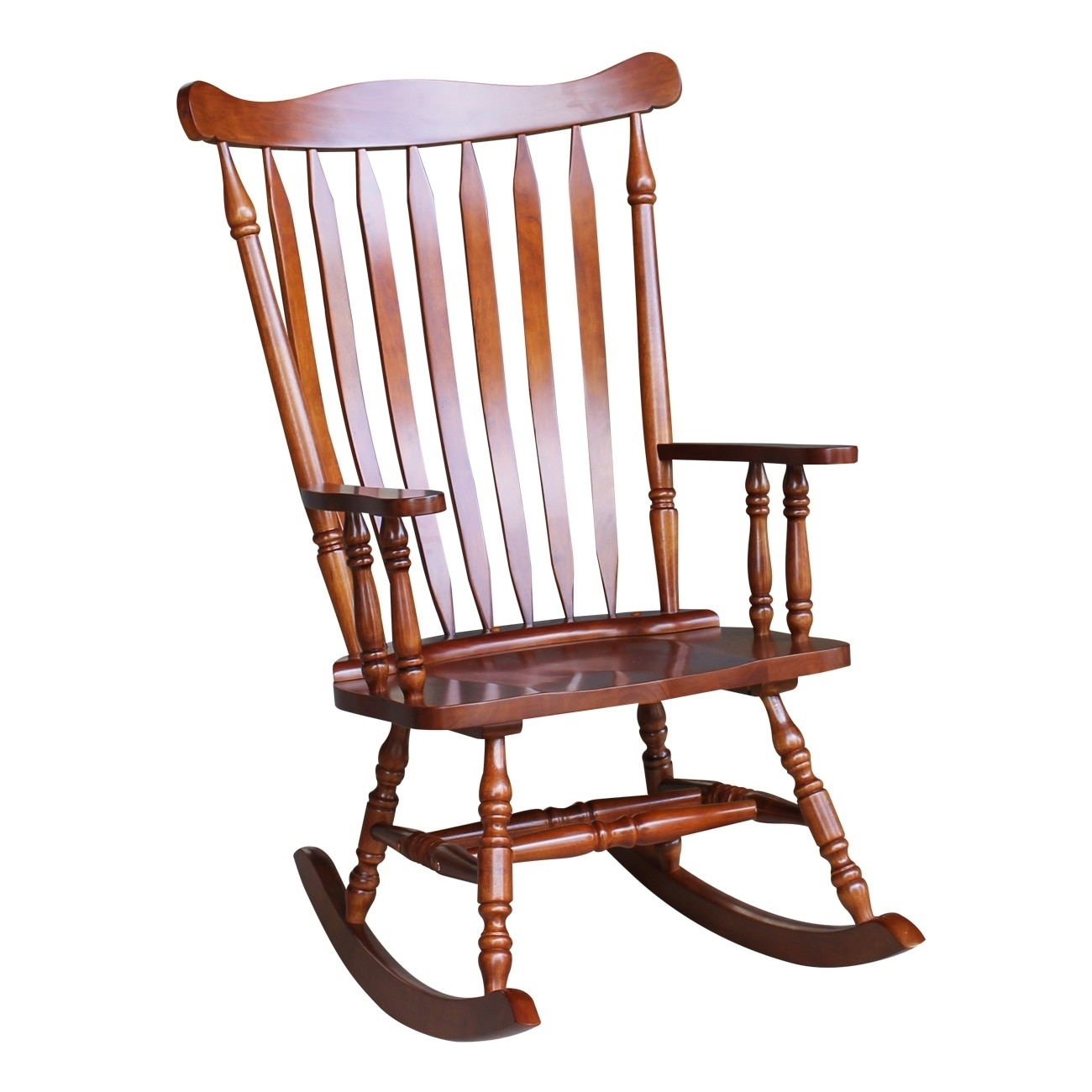 Overstock Rocking Chairs Oak Rocking Chairs Frasesdeconquista