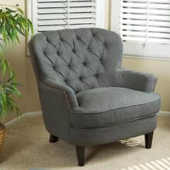 Christopher Knight Chair Folding History 1cheap Home Tafton Tufted Grey Fabric
