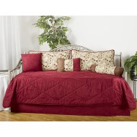 Laurel 7-piece Daybed Set - Free Shipping Today ...