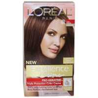 Shop L'Oreal Excellence Creme Pro '#4R Dark Auburn Cooler