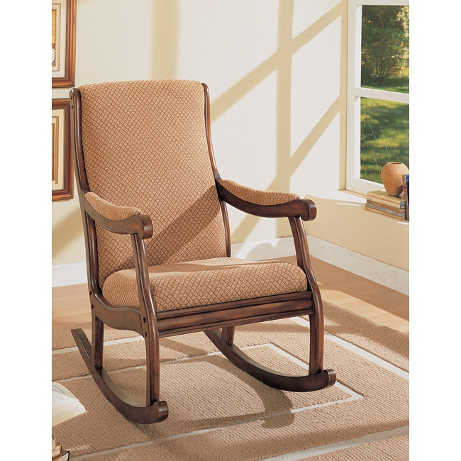 Williams Home Furnishing Rocker Chair  13902421