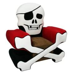 Skull Chair Best Back Support Office Uk Magical Harmony Kids Boy 13923172