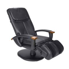 Human Touch Massage Chairs Office Swivel Chair Covers Shop Black Dual Disc Vinyl Refurbished Free Shipping Today Overstock Com 6318980