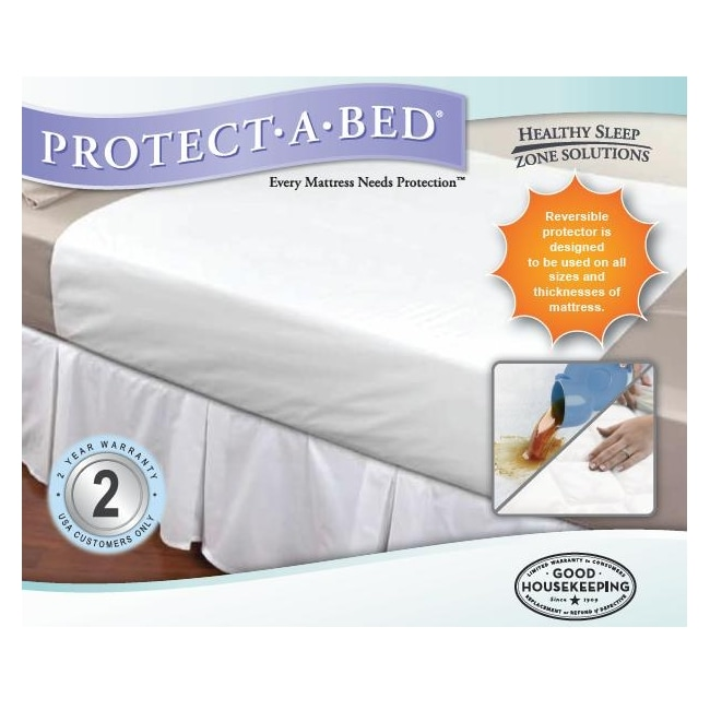 Shop ProtectABed Underpad Sheet Protector  Free