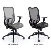 Integrity Seating Ergonomic Mesh Height