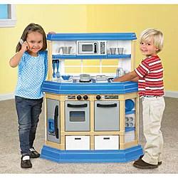 american plastic toys custom kitchen refurbished kitchens for sale km play set