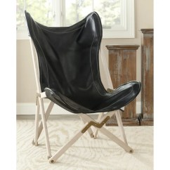 Darvis Leather Recliner Club Chair Brown Christopher Knight Home White Folding Chairs Ikea Safavieh Butterfly Black Bi-cast - 14036492 Overstock.com Shopping ...