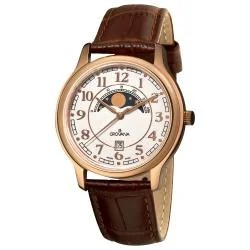 Moon Phase Mens Watches Overstock Shopping Best
