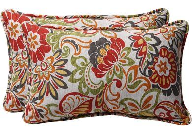 Outdoor Cushions Pillows Overstock Com
