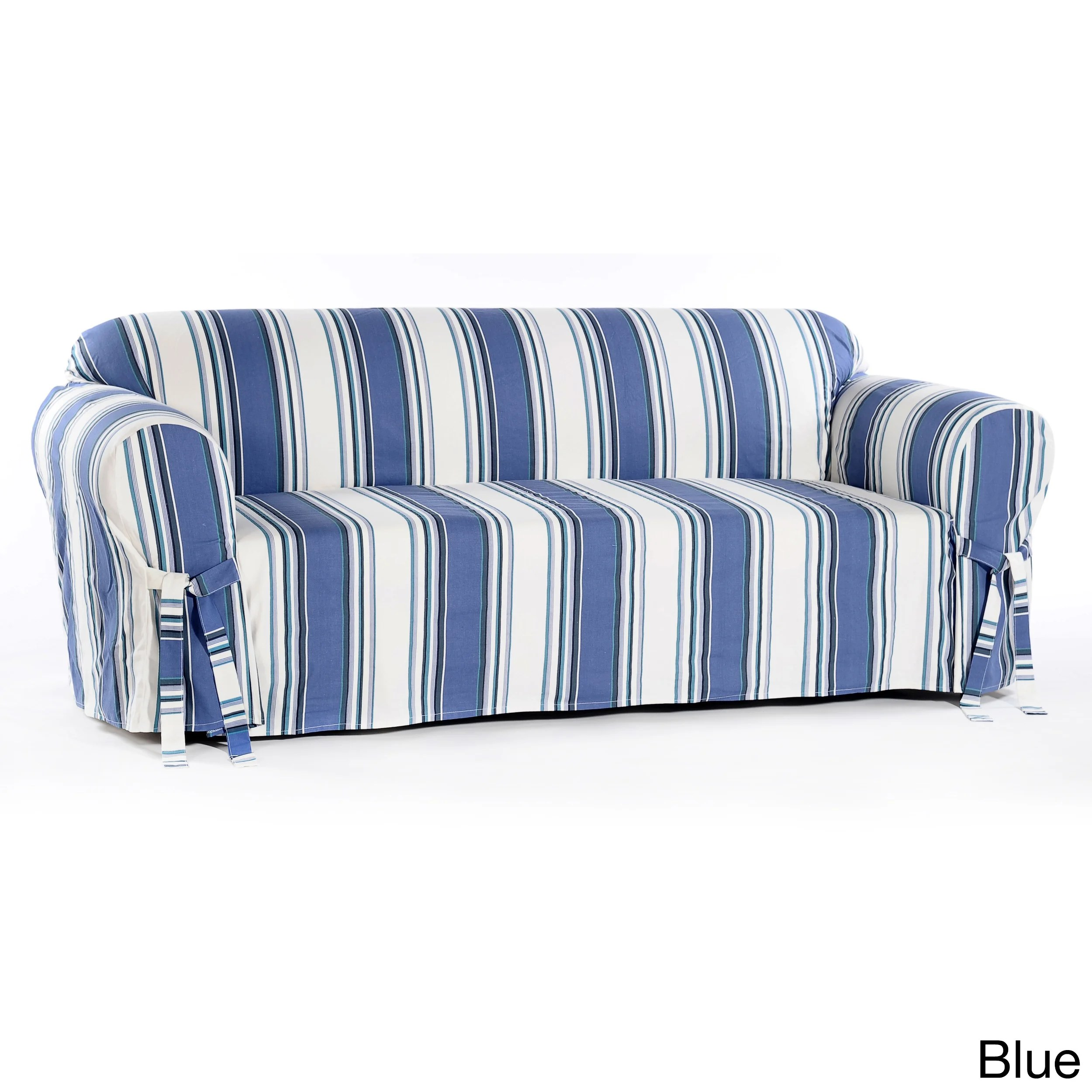 black cotton chair covers rocker with speakers striped sofa cover beige elasticity