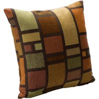 Soho Contemporary Square Accent Pillow - 14153791 ...