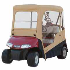 Ezgo Windshield Different Types Of Venn Diagrams Fairway E Z Go Sand Golf Cart Enclosure Free Shipping