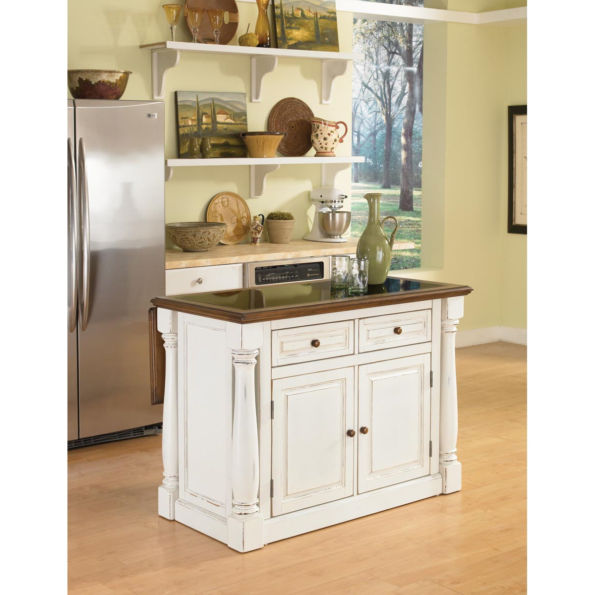 monarch kitchen island tables privacy policy
