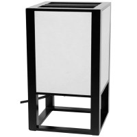 Japanese Style End Tables Console Japanesestyle Coffee ...